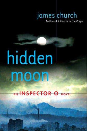9780312352097: Hidden Moon: An Inspector O Novel