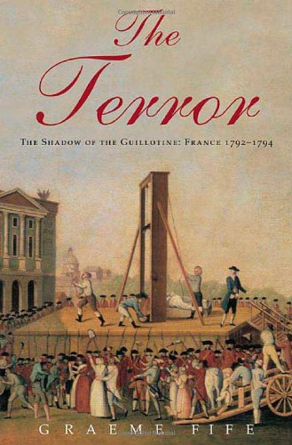 The Terror: The Shadow of the Guillotine: Graeme Fife