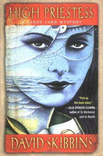 High Priestess: Skibbins, David