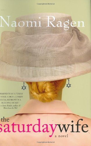 9780312352387: The Saturday Wife