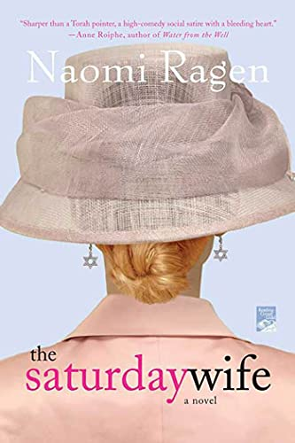 9780312352394: The Saturday Wife: A Novel