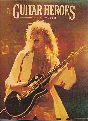 Guitar heroes: John Tobler