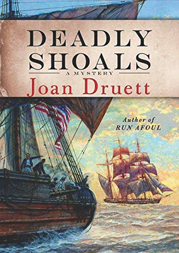 9780312353377: Deadly Shoals (Wiki Coffin Mysteries)