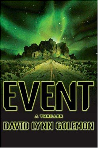 9780312353414: Event: A Novel