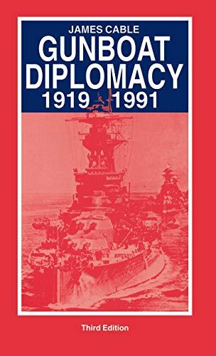 9780312353469: Gunboat Diplomacy