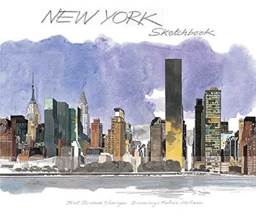 9780312353698: New York Sketchbook (Sketchbooks)