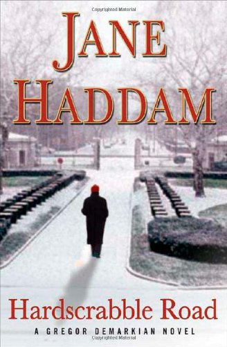 Hardscrabble Road: A Gregor Demarkian Novel (Gregor: Jane Haddam