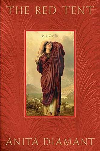 The Red Tent: A Novel: Diamant, Anita