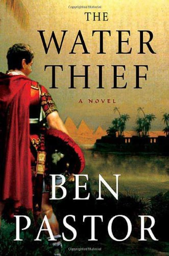 9780312353902: The Water Thief