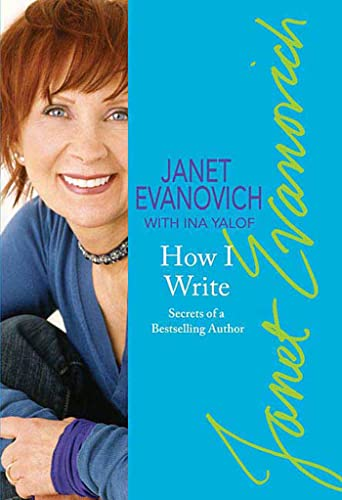 9780312354282: How I Write: Secrets of a Bestselling Author