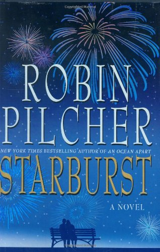 9780312354343: Starburst: A Novel