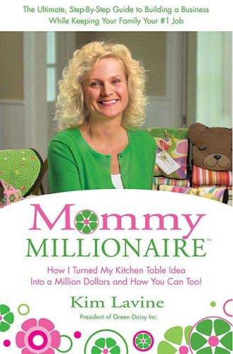 9780312354572: Mommy Millionaire