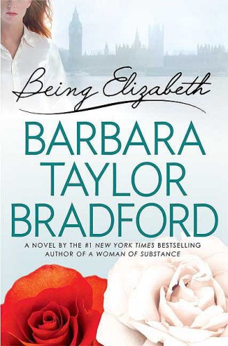 9780312354633: Being Elizabeth (Ravenscar Series)