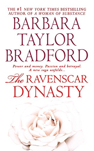 9780312354657: The Ravenscar Dynasty: A Novel (Ravenscar Series)