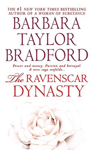9780312354657: Ravenscar Dynasty