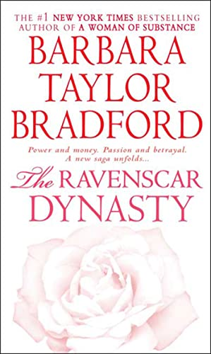 9780312354664: The Ravenscar Dynasty (Ravenscar Series)