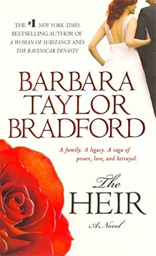 9780312354688: The Heir: A Novel (Ravenscar Series)