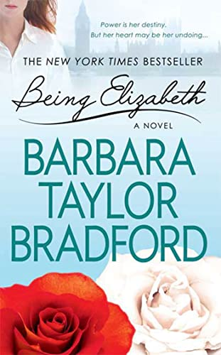 9780312354701: Being Elizabeth: A Novel (Ravenscar Series)