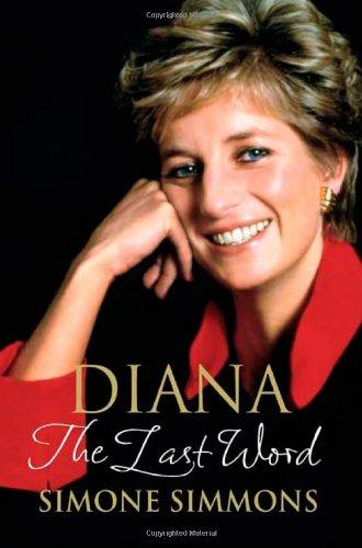 9780312354992: Diana--The Last Word