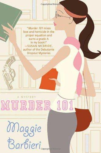 Murder 101: Barbieri, Maggie