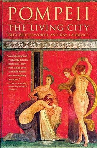 9780312355852: Pompeii: The Living City