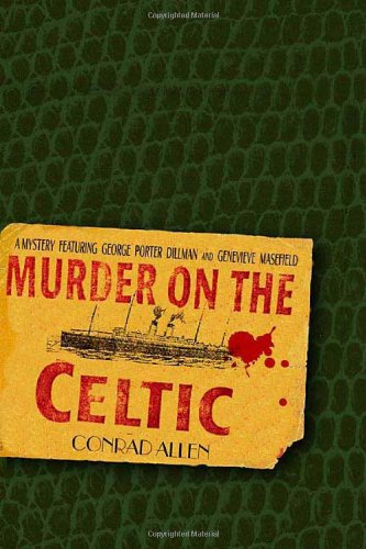 9780312356194: Murder on the Celtic: A Mystery