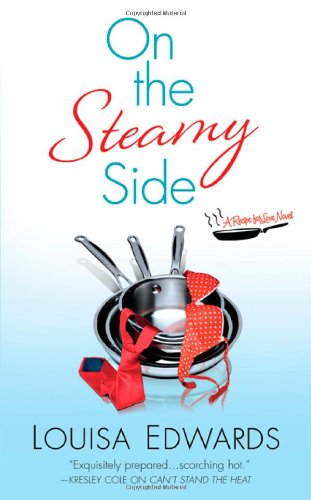 9780312356460: On the Steamy Side (Recipe for Love)