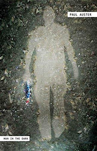 9780312356583: Man in the Dark