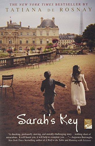 9780312356859: Sarah's Key