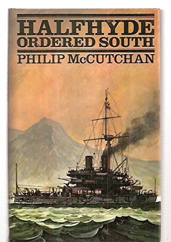 9780312356897 Halfhyde Ordered South Abebooks Philip Mccutchan