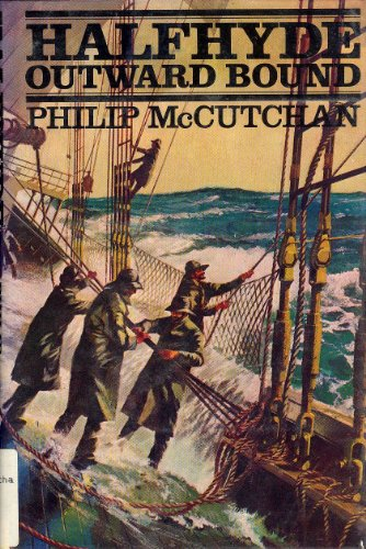Halfhyde Outward Bound: Philip McCutchan