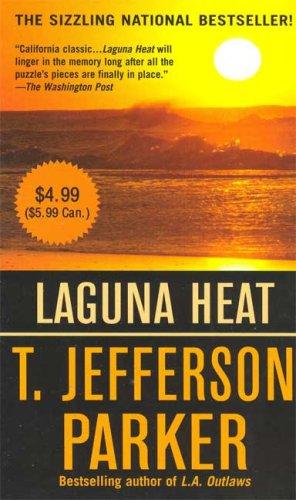 9780312357078: Laguna Heat