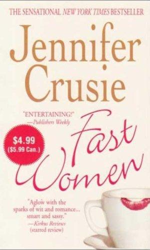 9780312357092: Fast Women