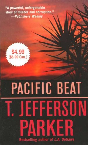 9780312357153: Pacific Beat