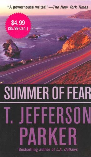 9780312357177: Summer of Fear