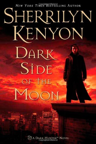 9780312357436: Dark Side of the Moon (Dark-Hunter, Book 10)