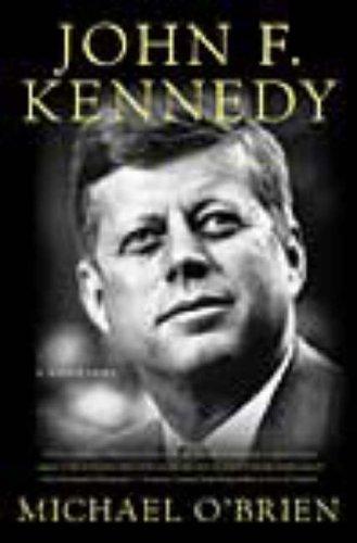 John F. Kennedy: A Biography (0312357451) by O'Brien, Michael