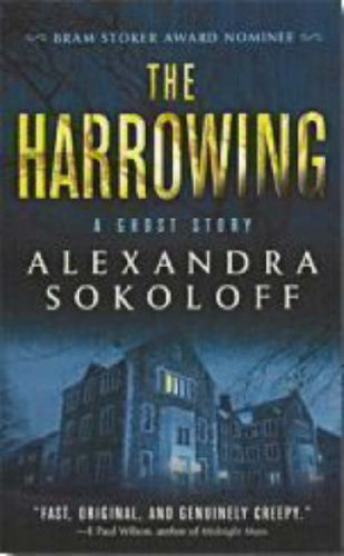 9780312357498: The Harrowing