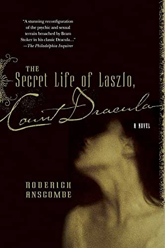 9780312357665: The Secret Life of Laszlo, Count Dracula