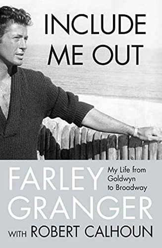 9780312357740: Include Me Out: My Life from Goldwyn to Broadway