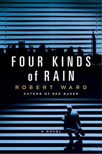 Four Kinds of Rain (SIGNED COPY)