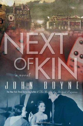 9780312357979: Next of Kin: A Novel