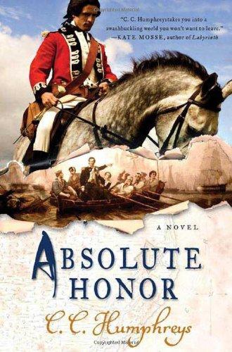 9780312358242: Absolute Honor: A Novel (Jack Absolute)