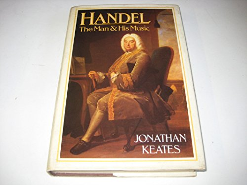 9780312358464: Handel: The Man and His Music