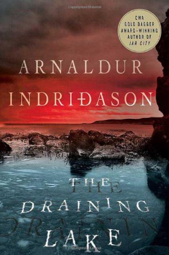 9780312358730: The Draining Lake (Reykjavik Thriller)