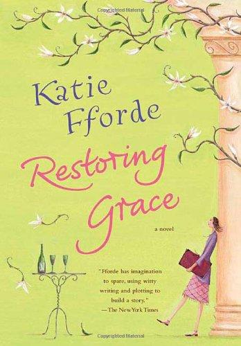 9780312358778: Restoring Grace