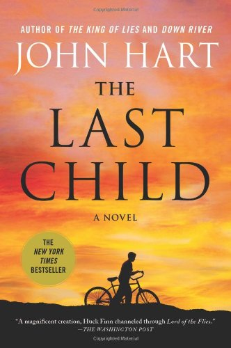 9780312359324: The Last Child