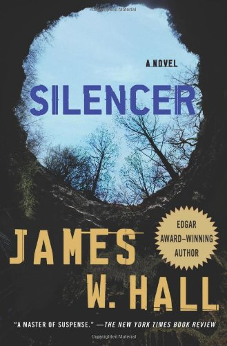 Silencer: Hall, James W.