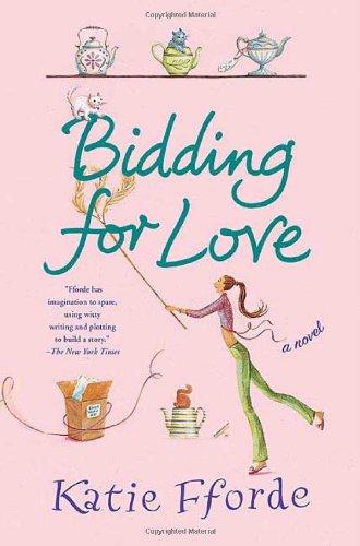 9780312359638: Bidding for Love