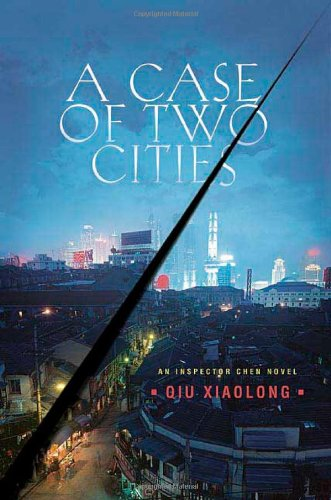 9780312359850: A Case of Two Cities (Detective Inspector Chen Novels)